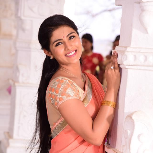 Kruthika Jayakumar Actress photos in Boxer Kannada film