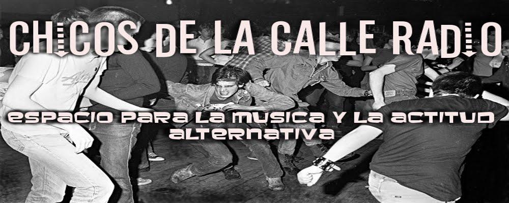 Chicos De La Calle Radio