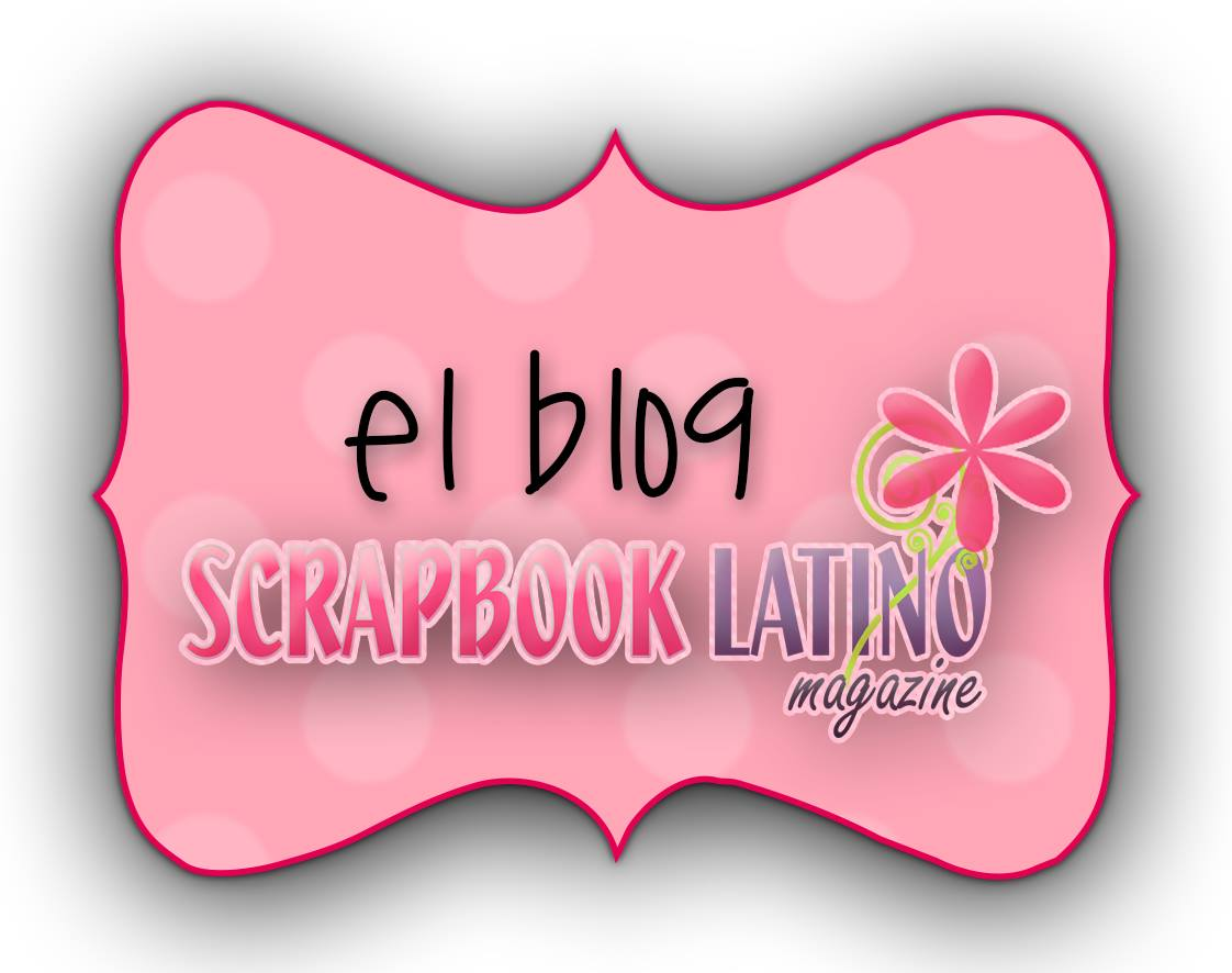 Scrapbook Latino Magazine