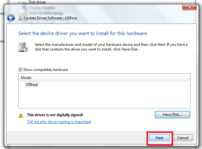 Wireless Adapter Driver Windows 10