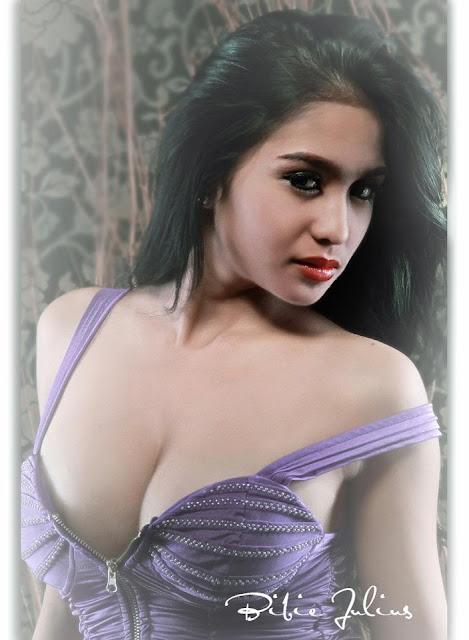 Asian Sexy Big Boobs - Bibie Julius