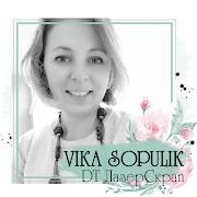 Виктория Маренкова