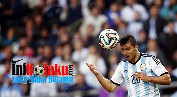 Dua Raksasa La Liga Gagal Dapatkan Aguero