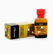 GOLD RUSH 30 ml (1,800 Baht)