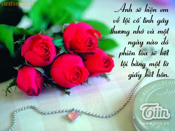Những lời tỏ tình hay, lãng mạn, dễ thương đáng yêu nhất, hinh anh tinh yeu