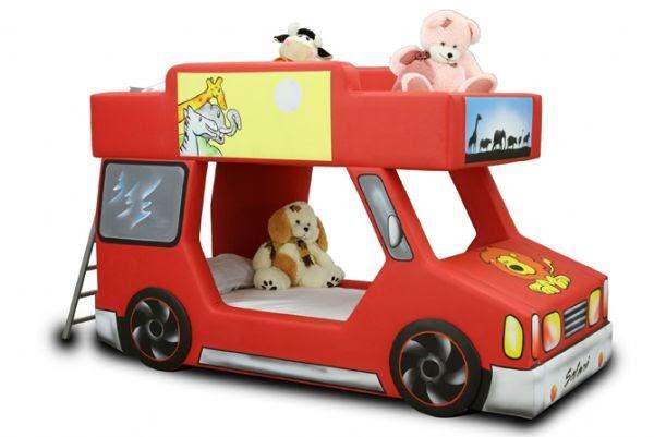 Cama de carro emcomemora o - Cama coche infantil ...