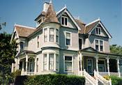 Charles Copeland Morse House 1887