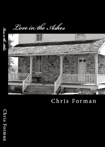 Love in the Ashes- My latest novel