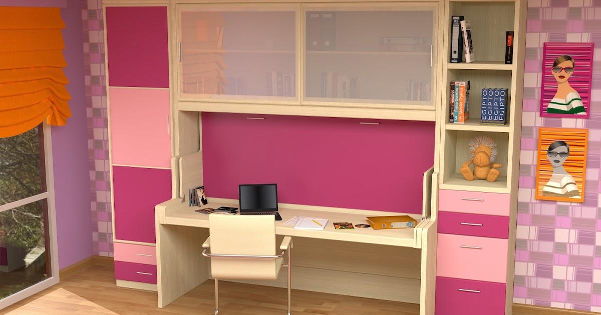 Muebles juveniles dormitorios infantiles y habitaciones for Donde conseguir muebles baratos