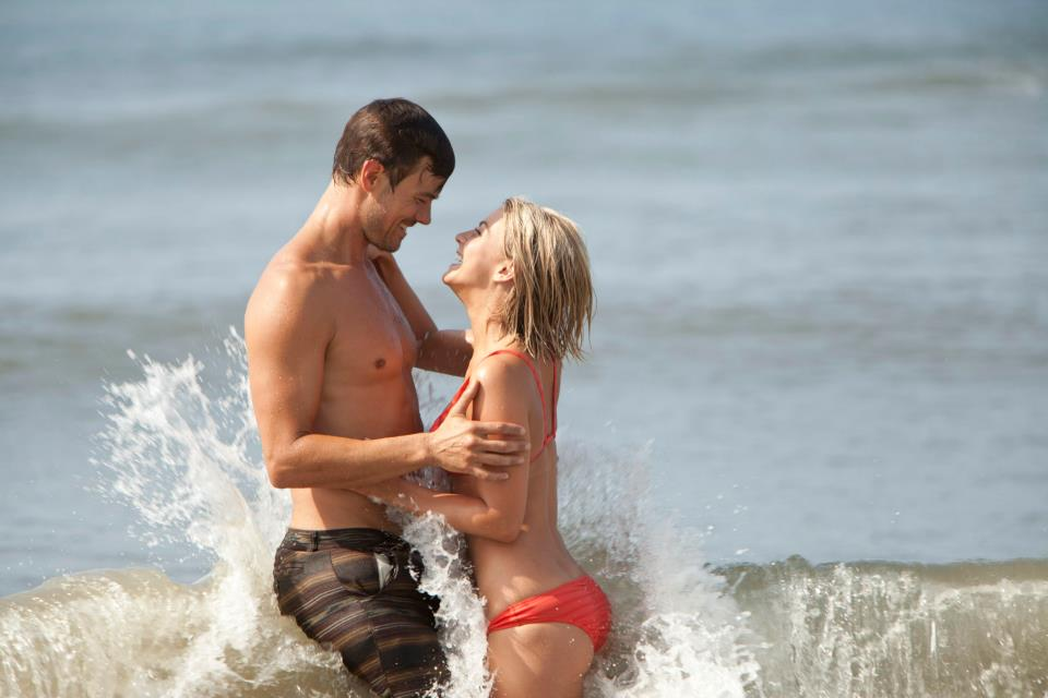 Movie Trailer Of Safe Haven Starring Julianne Hough And