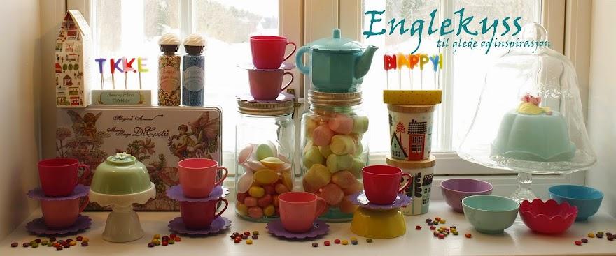 Englekyss