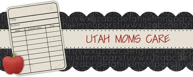 Utah Moms Care