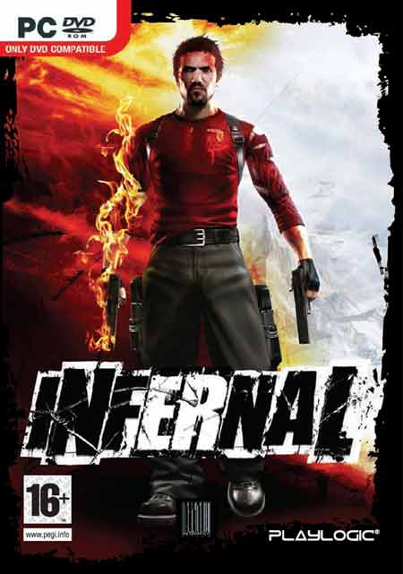 Infernal [Multi Incl. Español] [ISO DVD 5]