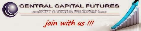 Walk In Interview Portofolio Officer dan Asistant Manager di PT Central Capital Futures – Yogyakarta