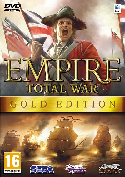 [Aporte]Empire Total War  Gold Edition[Español]