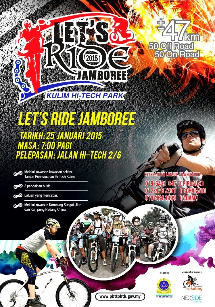 Let's Ride Jamboree