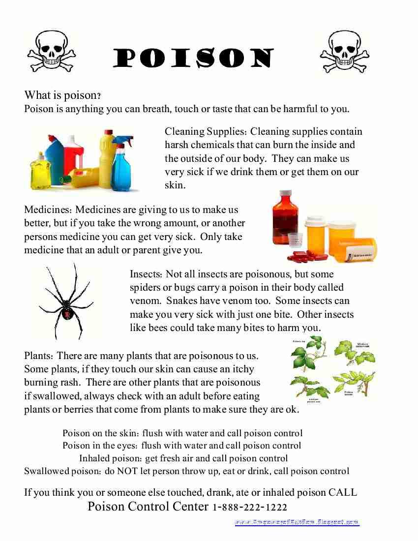 poison study pdf free download