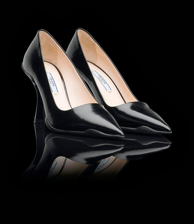 siyah+ayakkab%C4%B1 2 Prada Schuhe 2014 Modelle