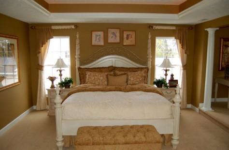 Fotos de habitaciones principales dise o de dormitorios for Disenos de alcobas principales