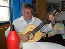 O Músico e a Partitura
