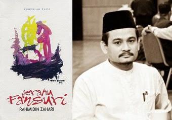 Kumpulan Puisi Rahimidin Zahari