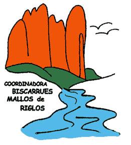 BISCARRUES/MALLOS DE RIGLOS