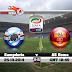 مشاهدة مباراة سامبدوريا وروما بث مباشر الدوري الايطالي Sampdoria vs AS Roma