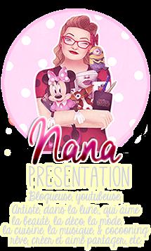 Blablas de Nana