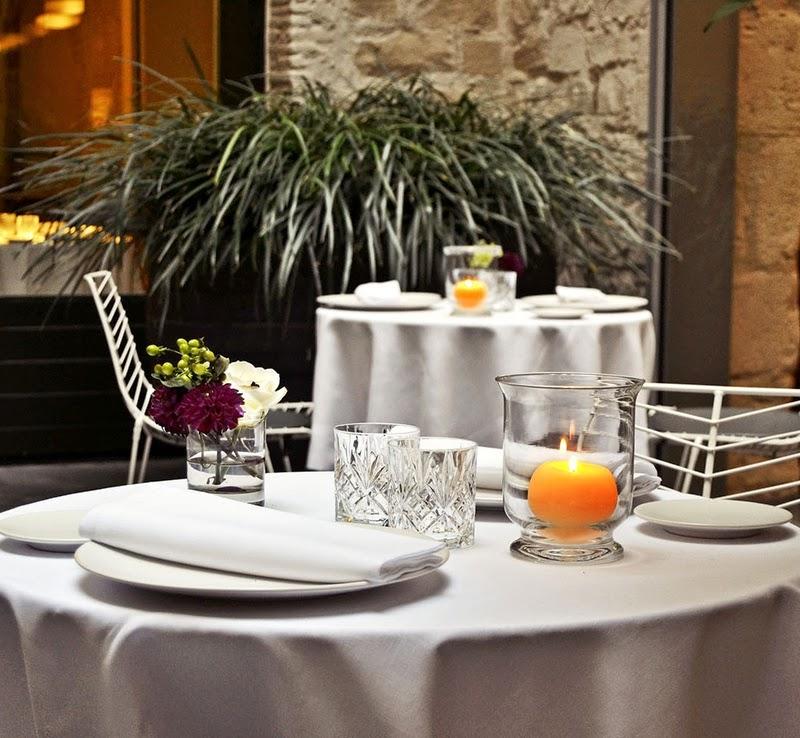 Mercer Restaurant - Mercer Hotel Barcelona