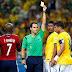 Brasil pide a la FIFA anular sanción a Thiago Silva