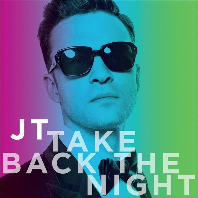 Justin Timberlake - Take Back The Night - copertina traduzione testo video download