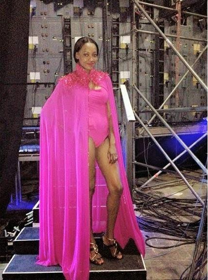 model Oluchi Orlando