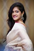 Simran Choudhary Gorgeous pics at Trisha Pre Launch Fashion show-thumbnail-2
