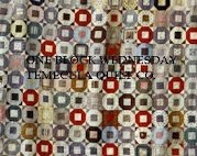 One Block Wednesday, Temeucia Quilt co