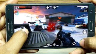 samsung galaxy note 4 android Terbaik Untuk Game HD Terbaru