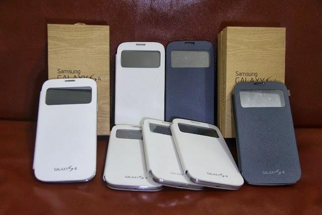 Tips] Membedakan Samsung Galaxy S4 Asli dan Replika [Bajakan]