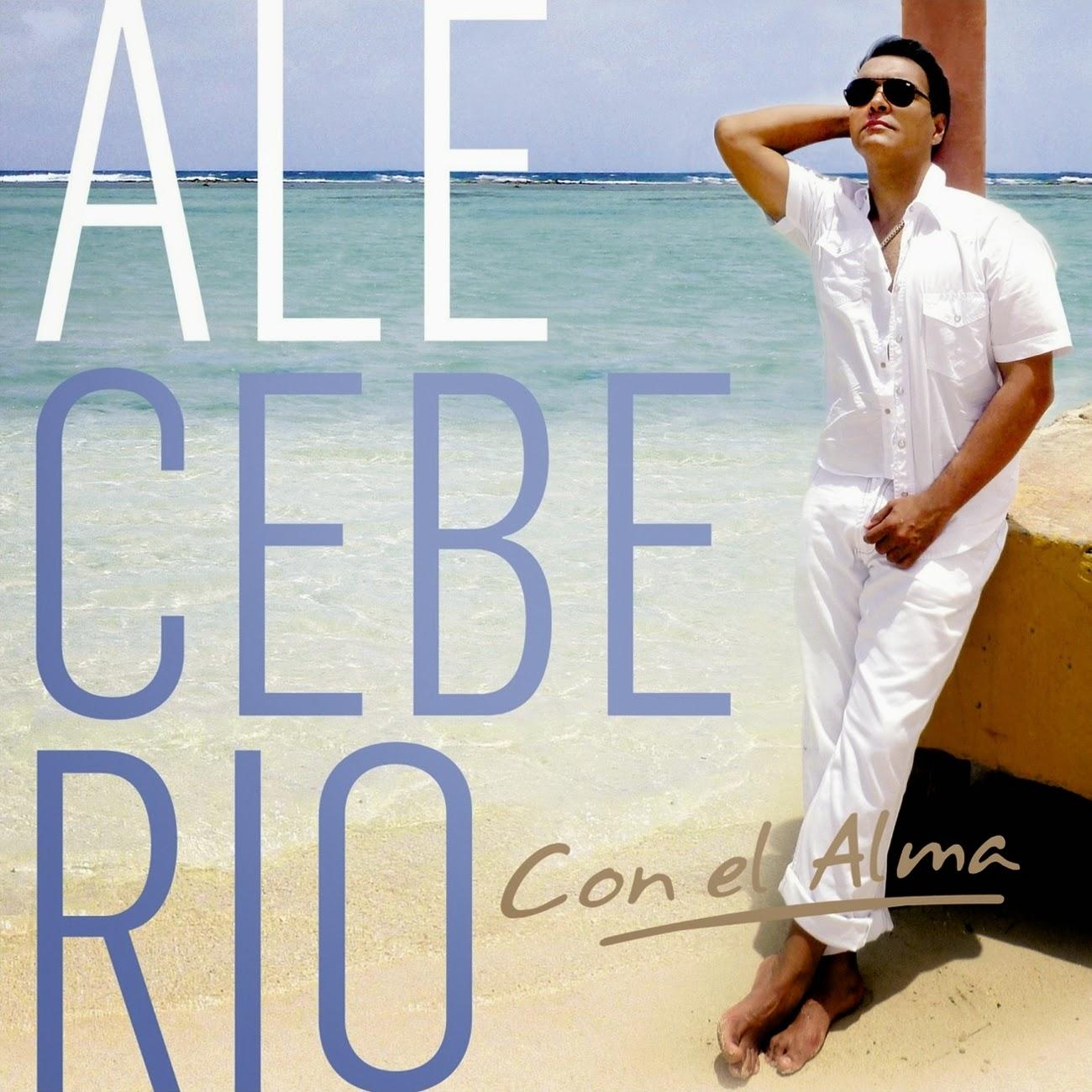 Ale Ceberio - Con el Alma (2014)
