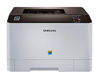 Samsung SL-C1810W Driver Download