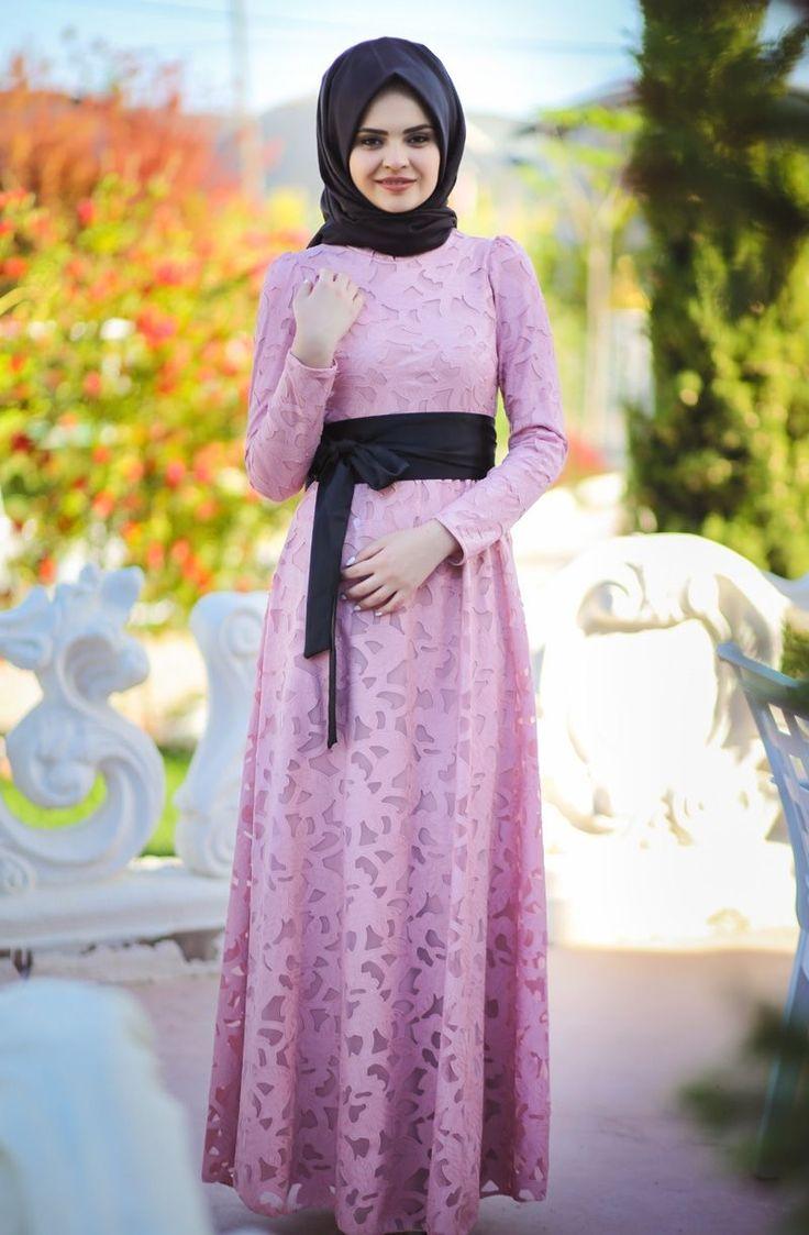 Model Baju Kebaya Gamis Muslim 2017 Model Gaun Pengantin