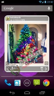 Cara Download Instagram Lewat Android, BB dan PC