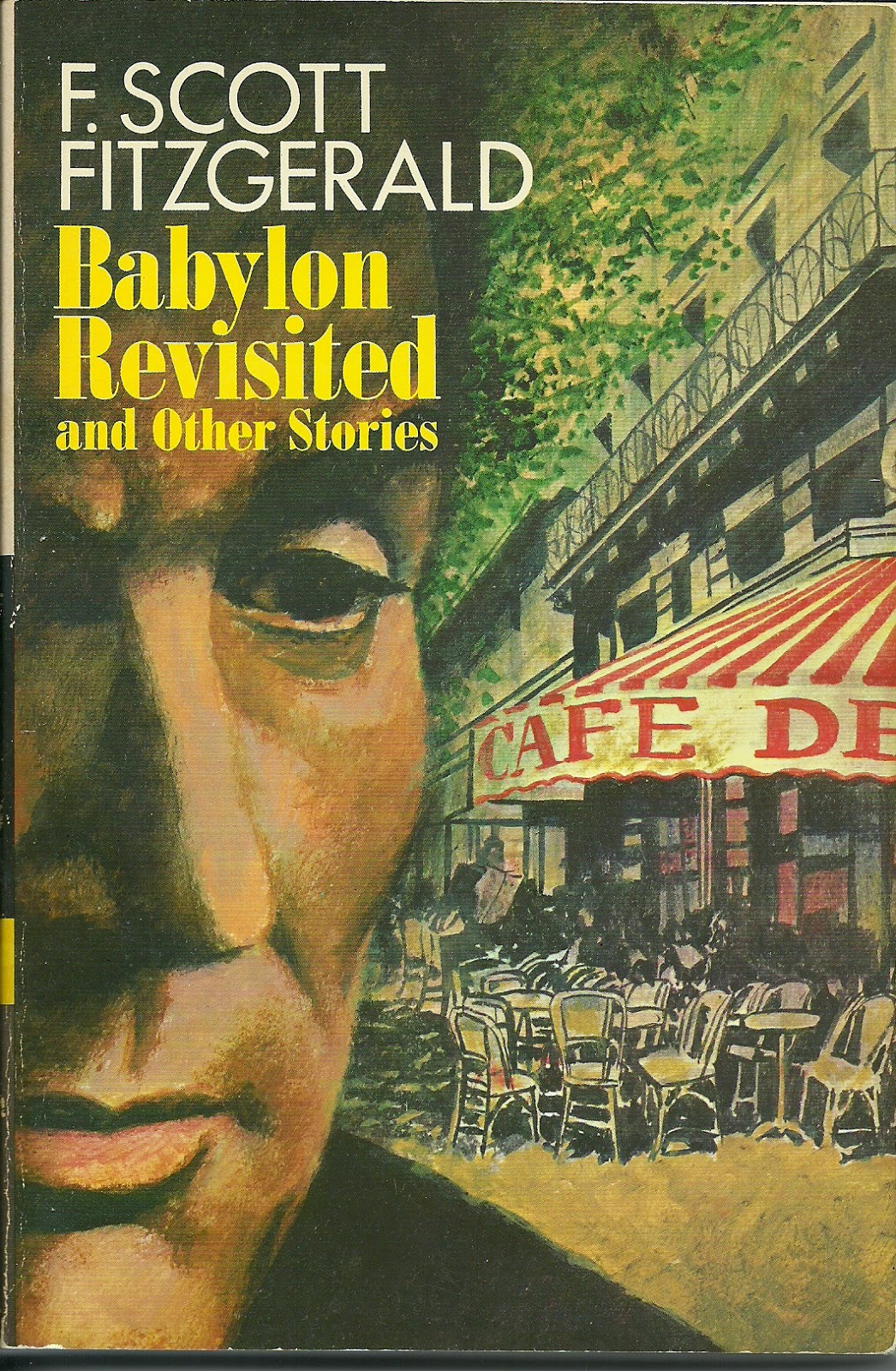 essays on babylon revisited Babylon revisited by f scott fitzgerald 2 pages 559 words june 2015 saved essays save your essays here so you can locate them quickly.