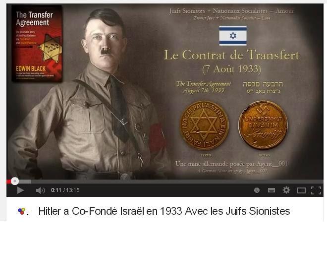 hitler contrat de transfert 7 aout 1933 israel pdf