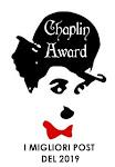Io, la letteratura e Chaplin - 2019