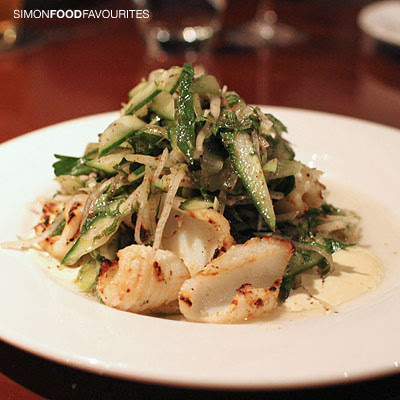 Simon Food Favourites: Bloodwood: Seasonal Menu for Sharing, Newtown ...
