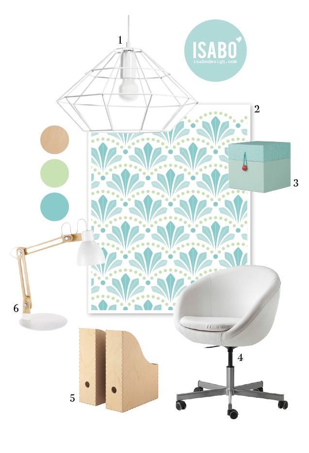 isabo-moodboard-design-wallpaper-lamp