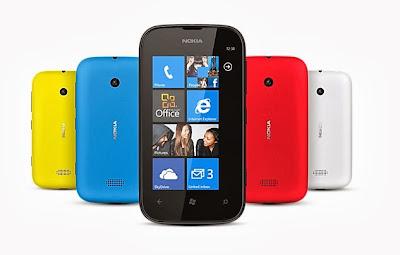 Harga HP Nokia Lumia Terbaru 2013