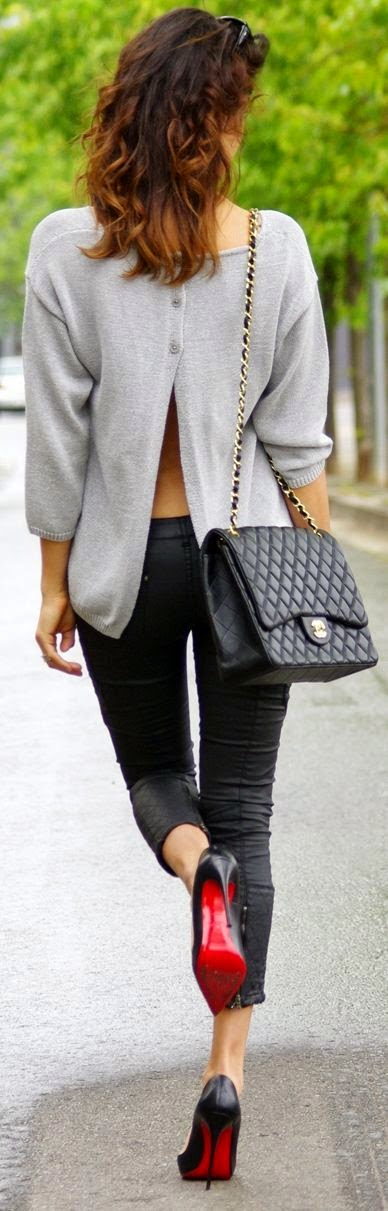 How To Style With CHANEL