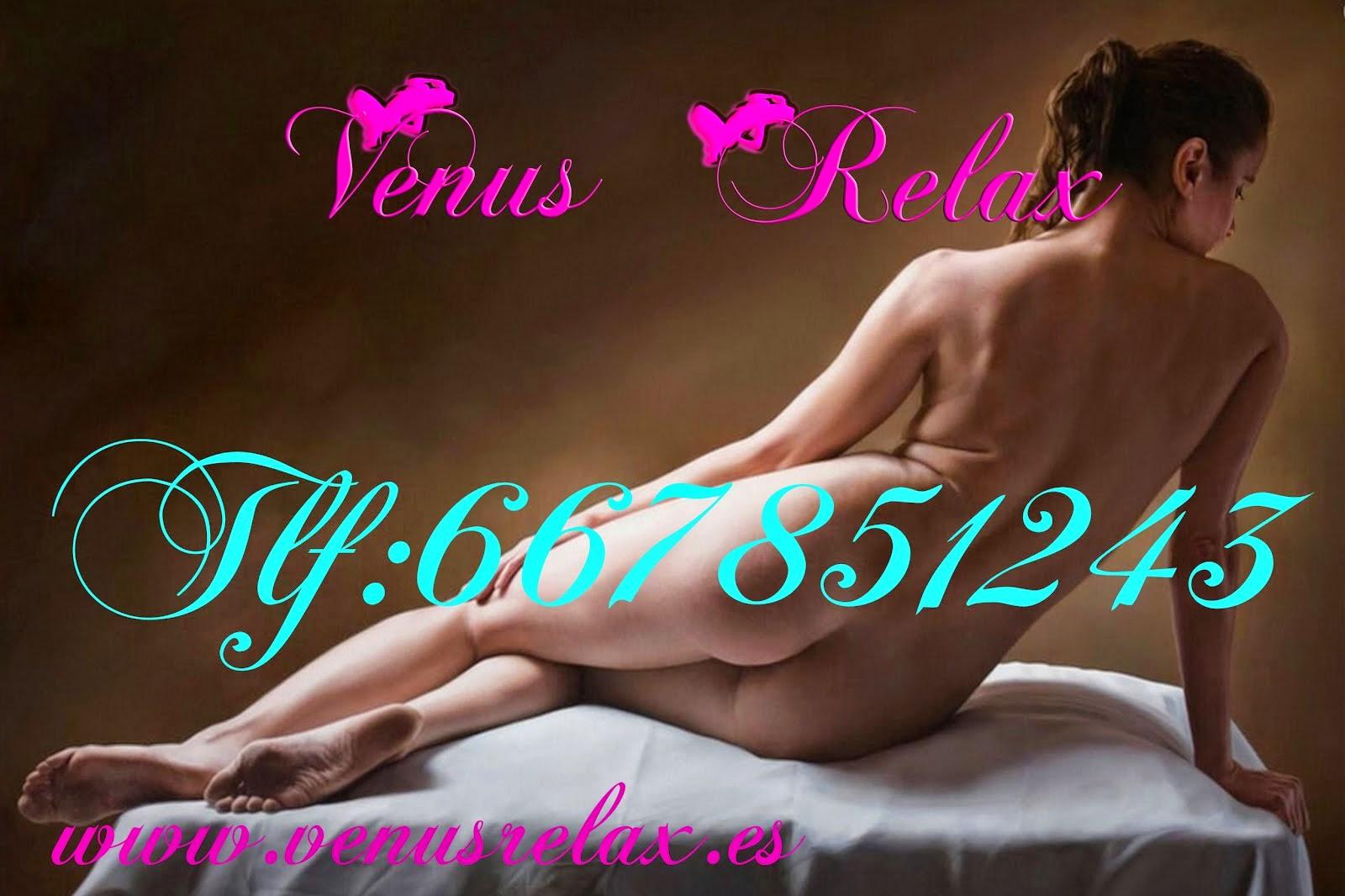 Venus Relax Donosti