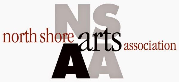NORTH SHORE ARTS QuickstARTs!