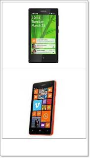Hp Nokia yang Ngetrend